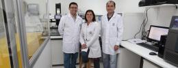 Nuevo laboratorio de bioexención